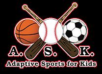 Adaptive Sports For Kids Logo